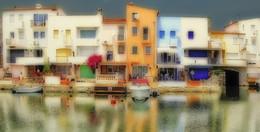 Испанская Венеция / Эмпурия Брава