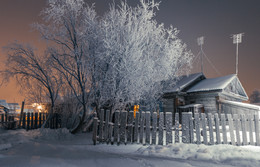 """"""" Морозное утро """" / ***"""