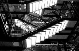 Вверх - вниз / лестницы, марши, ступеньки
