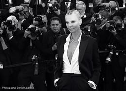 Репортаж с красной дорожки / Cannes 2016