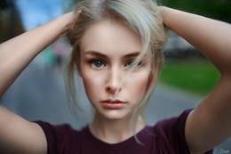 Алина / Фотосессии в Краснодаре