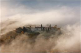 Фаедо / Фаедо, Эвганские холмы Италия.