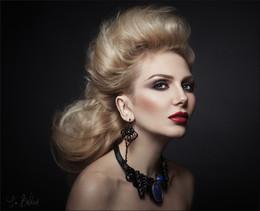 Без названия / Md: Maria Klochkova Make up & hair: Irina Nersesyan Jewelry designer:Tatyana Yakischik