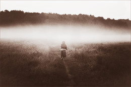 Жизнь прожить - не поле перейти. / Философское...