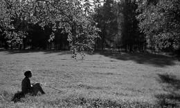 Щелыково. Юность. / 1962