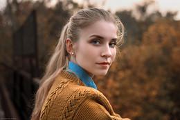 Anna / https://vk.com/begmadima