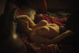 Girl / Смотрите больше на ryzhenkov.com