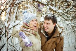 Валерия и Антон / Вы можете связаться со мной: https://vk.com/super_photographer_olga