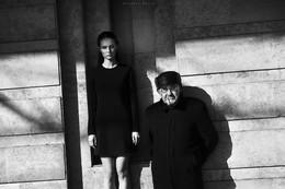 """Моё поколение / Новая серия фотографий с Настей """"Моё поколение"""""""