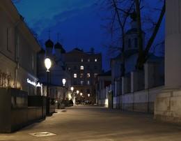 Черниговский переулок / Снято на Huawei Mate 9