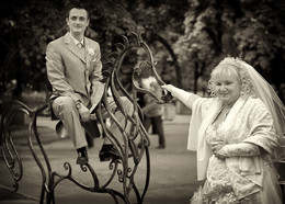 Коня на скаку остановит! / Продолжая первоапрельское настроение :) http://www.youtube.com/watch?v=YV85iw1w8WM
