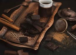 Шоколадный... / .......................