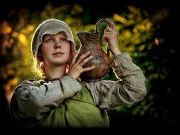 Celtic woman /