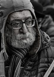 Портрет / Зарисовки мимоходом