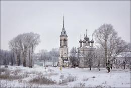 * городские зарисовки / Вологда. Февраль 2017г.