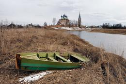 / Село Дунилово Ивановской области