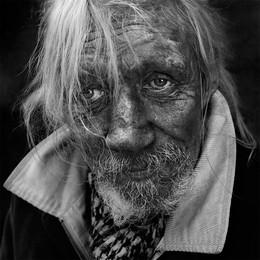 Бездомный /