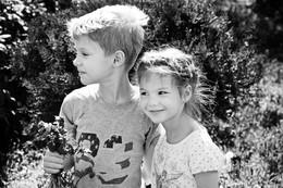 Дети - наше счастье /