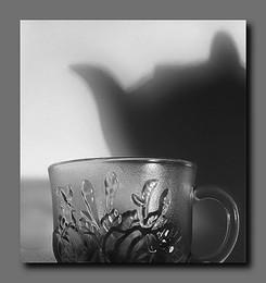 Теневая не экономика / Каждая стеклянная чашка, хочет стать…( мечты чашки)