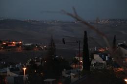 Отроги Иерусалима / Селения-спутники