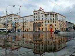 После дождя / ***