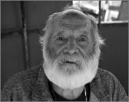 Дедушка Ибрагим / Мастер на все руки