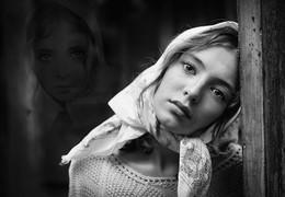 Альтер Эго. / В этой работе мы вместе с моей любимой моделью)) пытались затронул две стороны человеческой души, Свет и Тьму, которые живёт в каждом из нас.