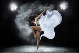 Мотылек / Народный Театр Танца Антона Косова  Модель: Мария Косова