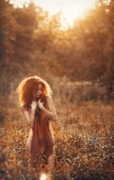 Golden light / Смотрите больше на ryzhenkov.com