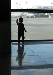 Знакомство / Первый полет