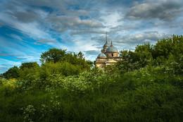в Старице / Старицкие храмы Тверской области