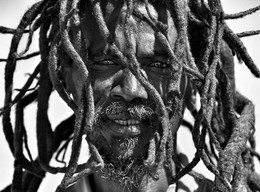 Африканские корни… / Африка - 2017 Не ходите дети в Африку гулять…))))