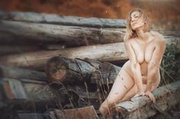 Анна / Ph: Roman Sergeev http://vk.com/srfoto