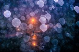 Одиночество не в сети / Осенний вечер. Дождь со снегом.
