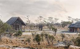 Променад / Мирное сосуществование в Ботсване