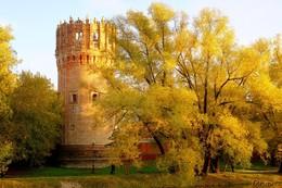 Осень постучалась в двери / У Новодевичьего монастыря