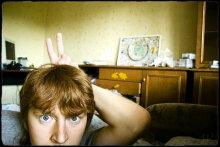 Портрет с козой (отношение) / Обещанный позитивный.  Хочется обратиться к общественности.   ЛЮДИ, БУДТЕ ПРОЩЕ!!!  Всё. Я кончил.  http://woodshy.livejournal.com