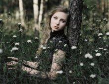 Минута откровения. / Лес, болото, комары
