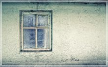I see winter in my window... / ...