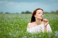 Почувствовать дыхание лета (2) / Поля Краснодарского края...где-то далеко...