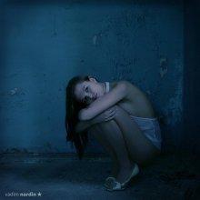 тишина во мне и в тебе... / модель Юля