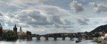 Charles Bridge (repost) / вот тут немного иначе...