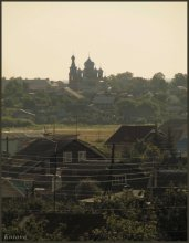 Утро в Борисове / .....