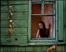 Золотой закат июля / Открытое окно надежд
