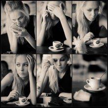 """История одного кофе... / """"Он не придёт... больше никогда..."""""""