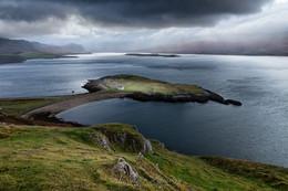 Лох Эррибол / Северная Шотландия в октябре