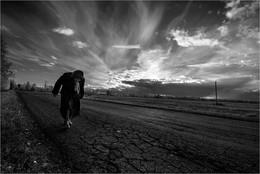 Дорогу осилит идущий / Крестный ход. Курган-Чимеево. 29.09-2.10.2013