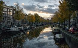 / I Amsterdam