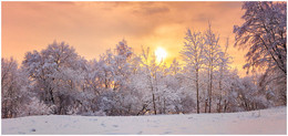 Зимний вечер / ***
