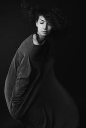 198 / фото, стиль, подбор одежды: Марина Щеглова модель: Ирина Демидович-Предит локация: Своя фотостудия
